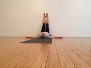 restorative yoga  introduction and home sequence  revive